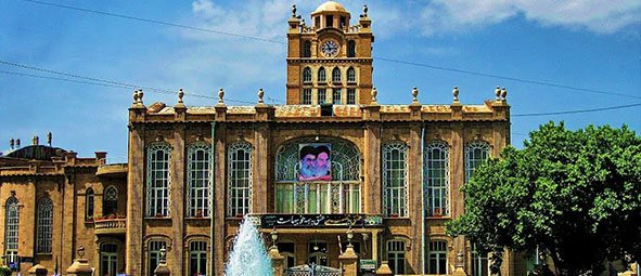 Cheap hotels TABRIZ