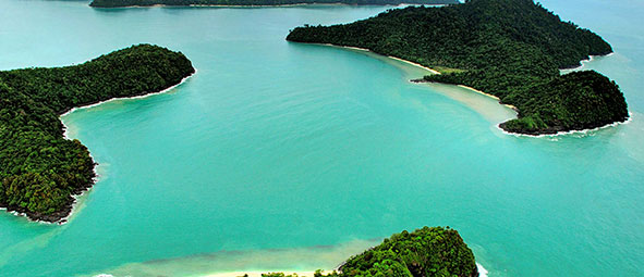 Cheap flight to LANGKAWI
